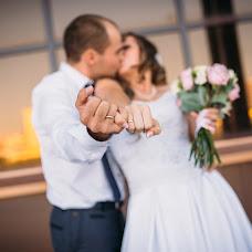 Wedding photographer Pavel Zotov (zotovpavel). Photo of 25.12.2017