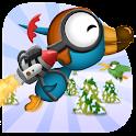DoDo Superbird Endless Runner icon