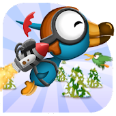 DoDo Superbird Endless Runner