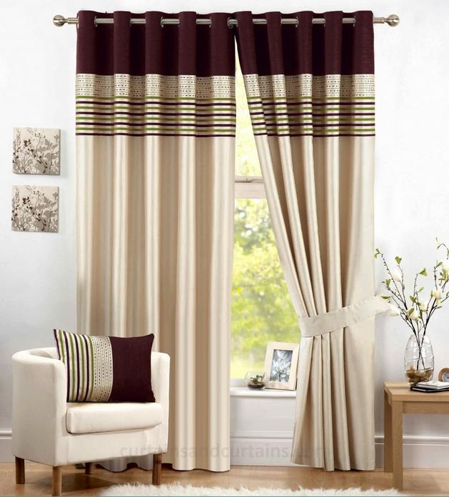 100 curtain design ideas screenshot