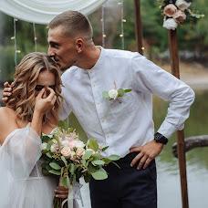 Wedding photographer Vyacheslav Puzenko (PuzenkoPhoto). Photo of 26.10.2018