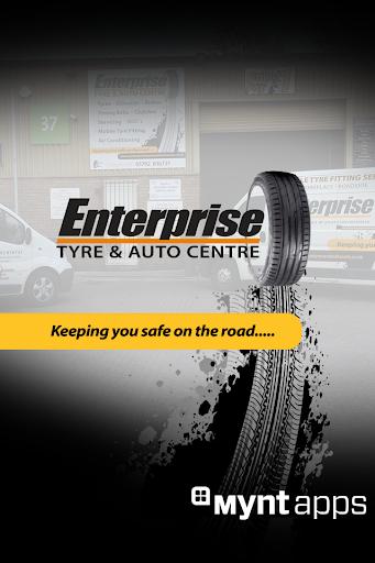 Enterprise Tyres Auto Centre