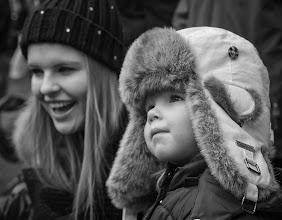 Photo: happy winter time...  Street Tour mit +Reiner Girsch, +Alexander Ess & +Thomas Leuthard  #street #streettogs #streetphotography #shootthestreet  #blackandwhite #blackandwhitephotography #bw #monochrome  #monochromeartyclub #monochromephotography