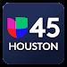 Univision 45 Houston icon
