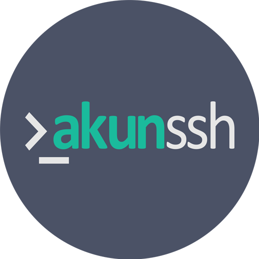 AkunSSH net - Apps on Google Play