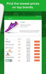 Ebates: Coupons & Cash Rewards Screenshot 8