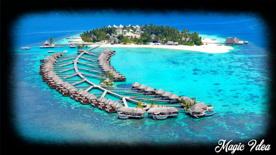 Maldives Island Pack 2- screenshot thumbnail