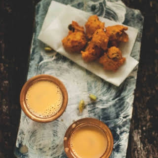 South-Indian Filter Coffee.