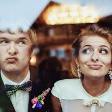 Свадебный фотограф Ольга Макарова (OllyMova). Фотография от 03.10.2013