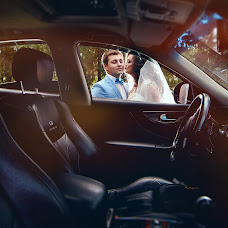Wedding photographer Timur Musin (Timonti). Photo of 04.10.2016