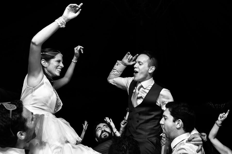 Vestuvių fotografas Viviana Calaon moscova (vivianacalaonm). Nuotrauka 18.03.2019