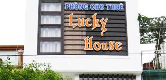 Lucky House