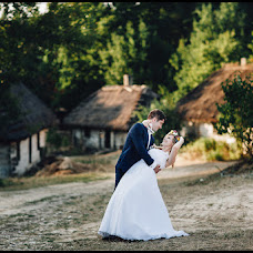 Wedding photographer Wojciech Barański (baraski). Photo of 29.10.2015