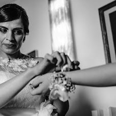 Fotografo di matrimoni Sara Sganga (sarasganga). Foto del 04.02.2017