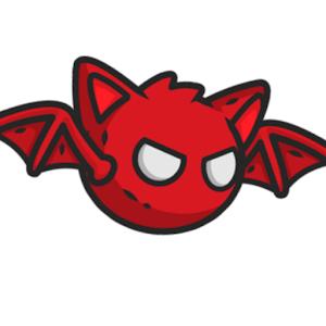 Bat Trip 1.45 by ELCERIAL GAMES logo