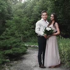Wedding photographer Konstantin Zaleskiy (zalesky). Photo of 24.06.2016