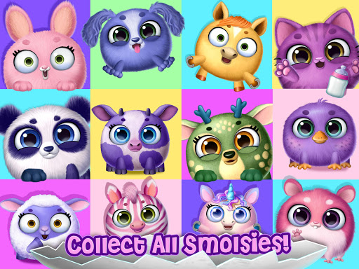 Smolsies - My Cute Pet House android2mod screenshots 12