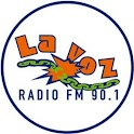 FM LA VOZ icon