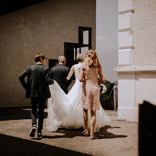 Wedding photographer Amandine Marque (Amandine). Photo of 13.04.2019
