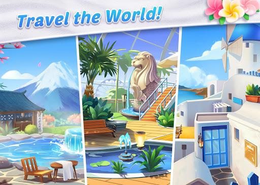 Design Island: 3D Home Makeover 3.15.0 screenshots 21