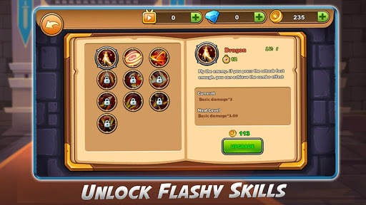 Stickman Legend - Ninja Warriors: Kingdom War 1.0 screenshots 10