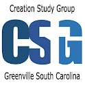 Creation Study Group icon