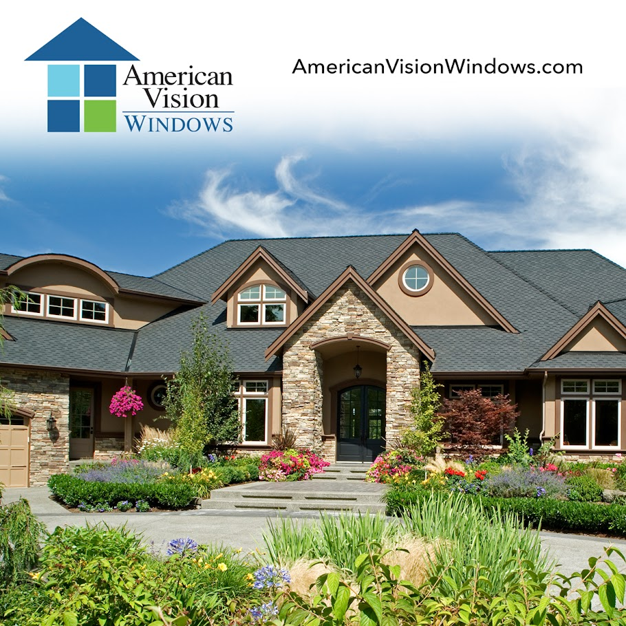 American Vision Windows - San Diego, CA