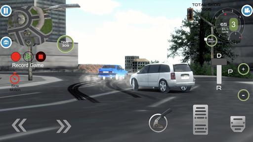 Tofaş Drift Simulator screenshot 5