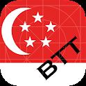 BTT Singapore Basic Theory icon