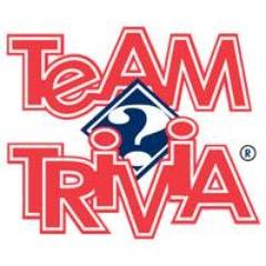 Logo for Team Trivia Night!!