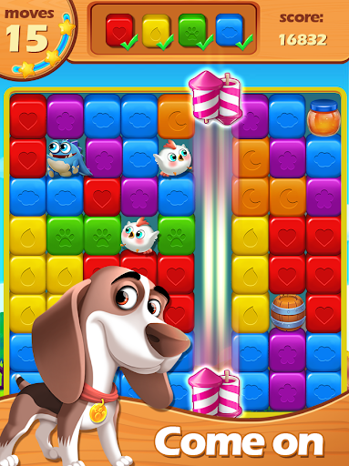 Pet Friends 1.2 Apk for Android 4