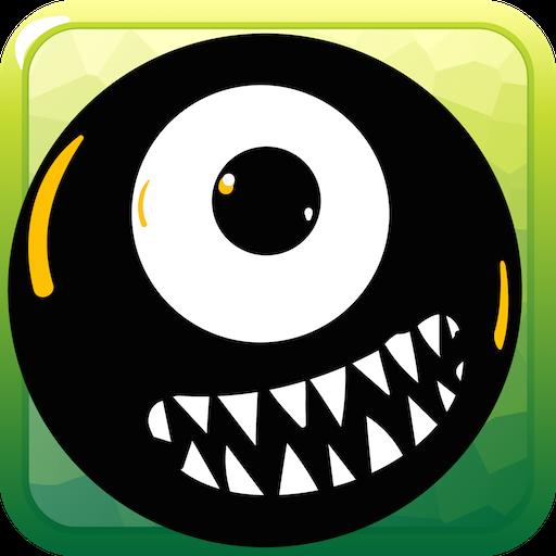 怪物进化唱首歌 休閒 App LOGO-硬是要APP
