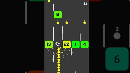 Snake Balls: Level Booster XP  screenshots 9
