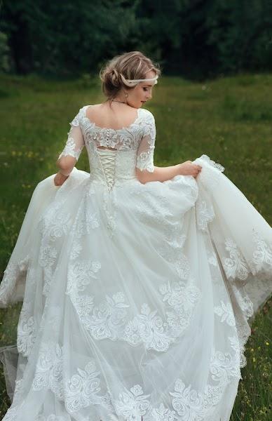 Wedding photographer Yarema Ostrovskiy (Yarema). Photo of 26.06.2016
