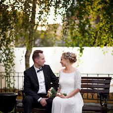 Wedding photographer Yuliya Rasanec (RaArt). Photo of 30.04.2018