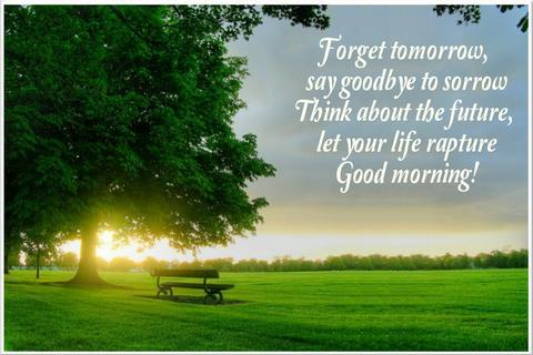 Top Good Morning Wishes