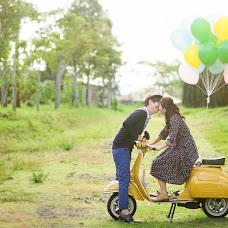 Wedding photographer Tha Tjahjadi (tha). Photo of 17.04.2015