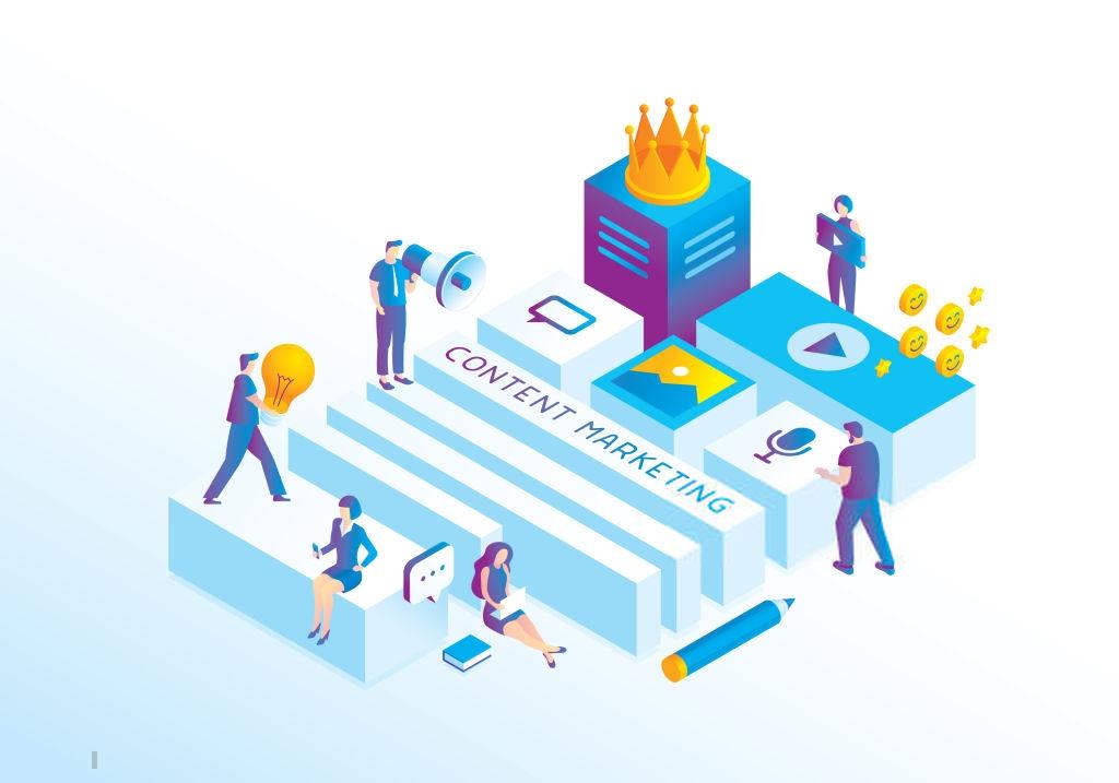 8 Strategi SEO 2019 - 2020 Paling Efektif: Improve dan Update Konten Secara Berkala