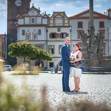 Wedding photographer Daniel Sirůček (DanielSirucek). Photo of 03.07.2018
