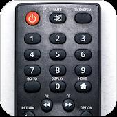 Remote Control Universal TV