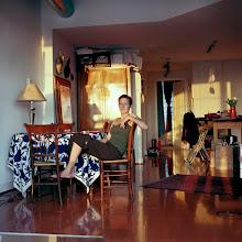 Photo: title: Samantha Appleton, Washington, DC date: 2011 relationship: friends, art, met through Gideon Bok years known: 15-20