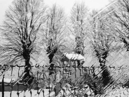Un...vetro di neve di mariateresatoledo