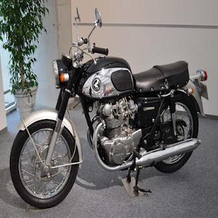 modifikasi motor japstyle - náhled