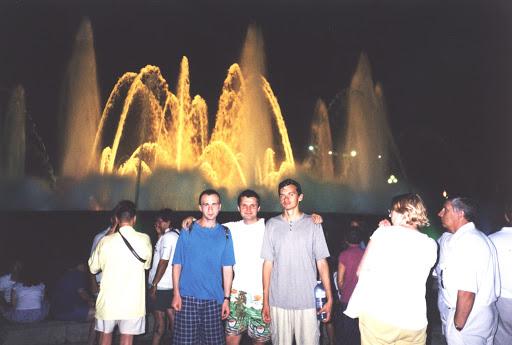 Spain 2000