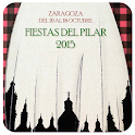 Fiestas Pilar 2015 icon