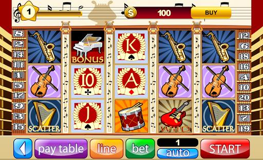 Great Slots 3 screenshots {n} 2