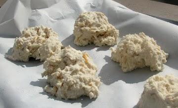 Freezer Friendly Cheddar Bay Biscuits Recipe