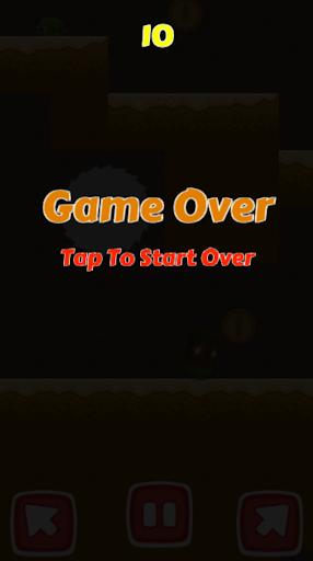 Danger Zone 1.1 screenshots 3