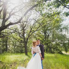 Wedding photographer Ekaterina Kharina (solar55). Photo of 16.06.2016