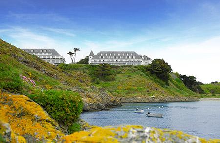 Castel Clara - Belle-Île - HomeExchange